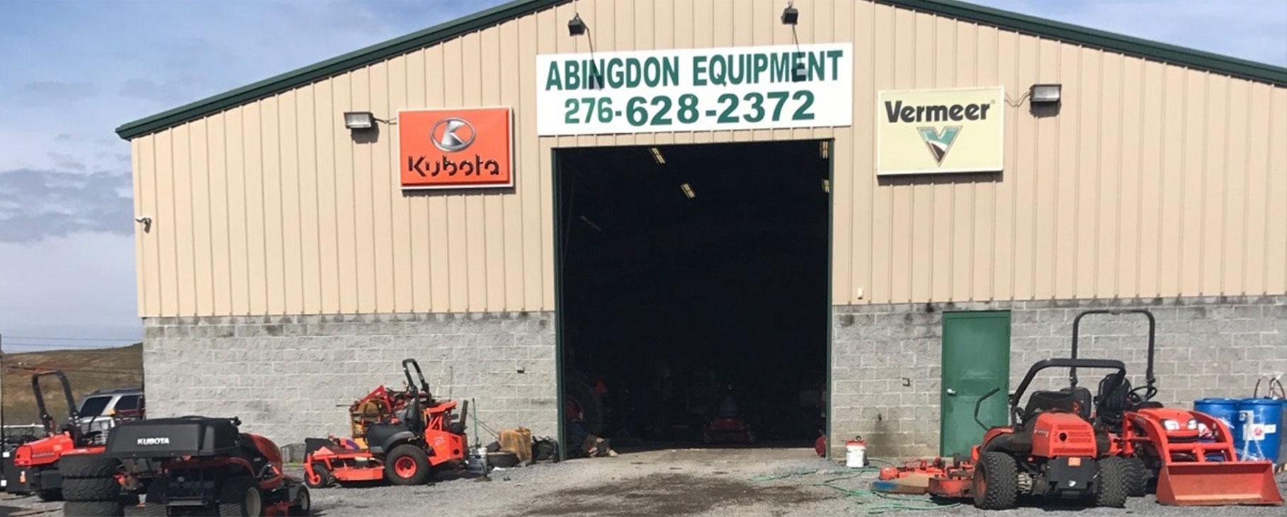 Abingdon Equipment Co